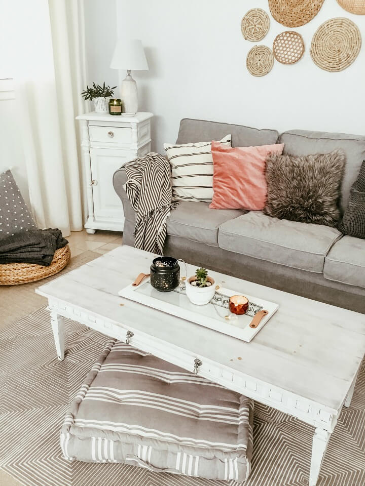How to have a cozy home after the Holidays northernfeeling.com
