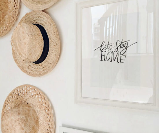 how to decorate a staircase wall using free printables northernfeeling.com