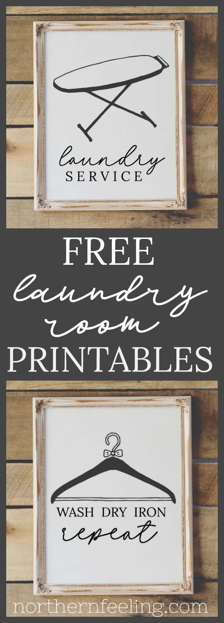 free laundry room printables northernfeeling.com