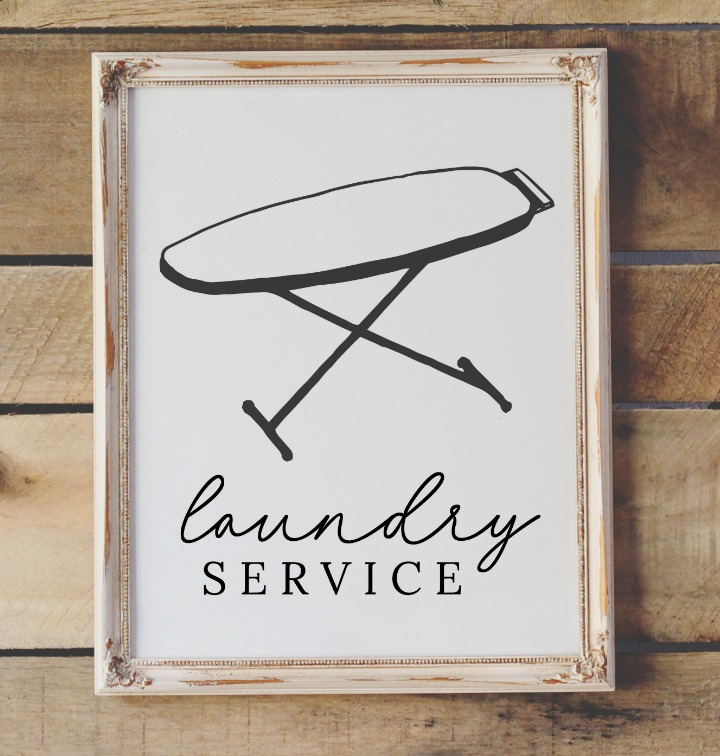 laundry service printable northernfeeling.com